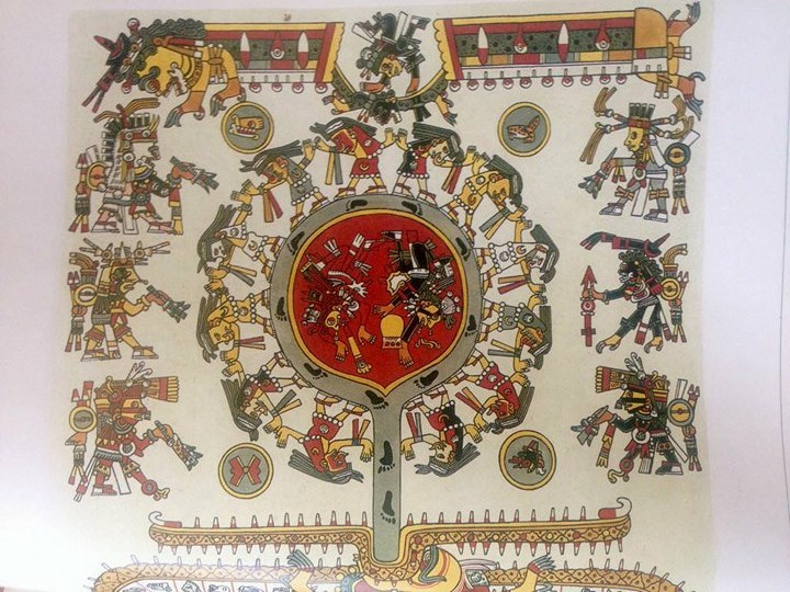 Codex Borgia 2